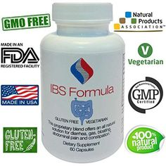 All Natural IBS Treatment - IBS Formula now available for purchase on Amazon.ca https://www.amazon.ca/dp/B01N7HJ138/ref=cm_sw_r_pi_dp_x_JdBGybPEY4JCY