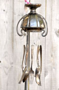 silverware crafts | FREE SHIPPING - Large Trophy Shaped Sugar Bowl ... | Silverware crafts