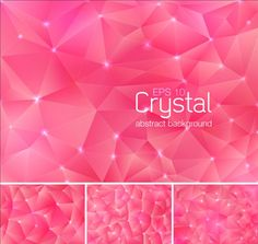 Magenta crystal abstract background vector - https://www.welovesolo.com/magenta-crystal-abstract-background-vector/?utm_source=PN&utm_medium=welovesolo59%40gmail.com&utm_campaign=SNAP%2Bfrom%2BWeLoveSoLo