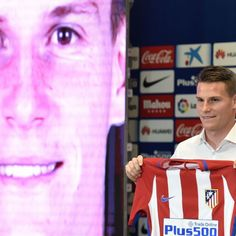 Kevin Gameiro turned down Barcelona for Atletico Madrid transfer