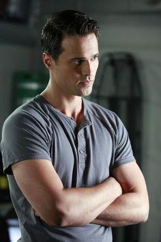 Brett Dalton in Agents of S.H.I.E.L.D.