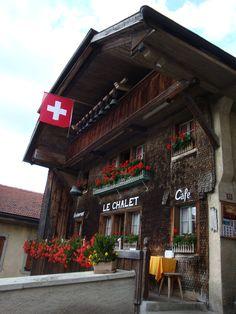 Gruyere Switzerland ......fondue!