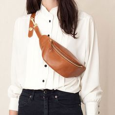 Vintage Hip Bag by EARLY | MONOQI