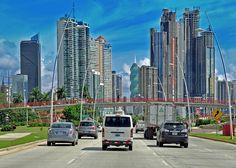 Ciudad de Panamá, República de Panamá Panama City, Republic of Panama www.CoolPanama.com