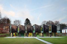 Nursery +E In Marburg / Opus Architekten