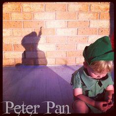 Max California: Peter Pan