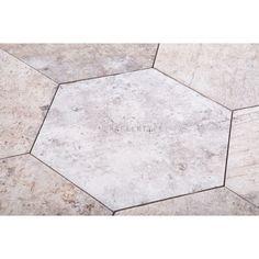 Serenissima New York Esagona Soho 24x27,7
