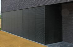 PUMA LINE STL (ism Architect De Mulder - Wemmel)
