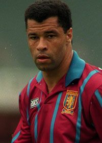 Paul McGrath Best Club, West Midlands, Football, Sports, People, Villa, Lord, Icons, American Football