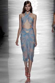 Reem Acra Spring 2015 Ready-to-Wear - Collection - Gallery - Look 5 - Style.com