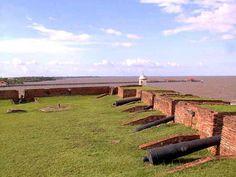 Fortress São José de Macapá ::