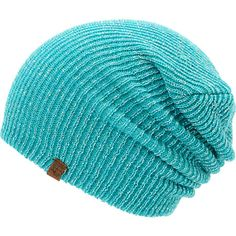 If you want comfort then grab a new Empyre Girls Piper scuba blue lurex beanie for a great way to instantly add style to any outfit. Throw on the super soft lurex knit slouch beanie in a scuba blue colorway with an Empyre brand tag on the cuff for subtle flare.