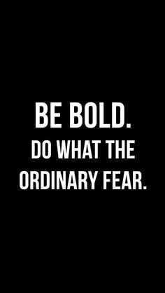 Never fear to overcome your fear. Be brave. #motovation #fear #overcomeit