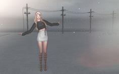"""Outfit """"Alexis"""" by Masoom @ The Liaison collaborative"""