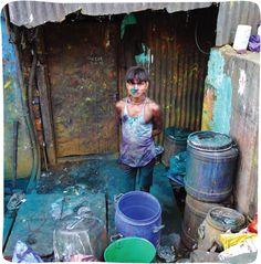 Slum Tours | Reality Tours & Travel