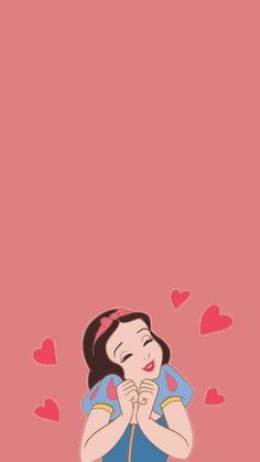 Best wallpaper ideas cartoon disney for your iphone look so cute 38 - Holiday Everyday Cartoon Wallpaper, Disney Phone Wallpaper, Cute Girl Wallpaper, Cute Wallpaper For Phone, Cute Wallpaper Backgrounds, Iphone Wallpaper, Wallpaper Ideas, Snow White Wallpaper, Cute Wallpapers For Ipad