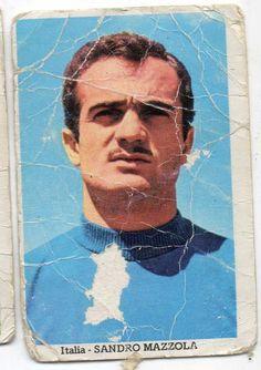 Sandro Mazzola - Italy