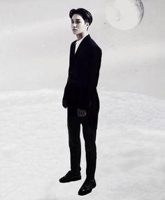 #카이 EXO PLANET #2 - The EXO'luXion cr.픙구