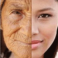 Get wrinkle free skin by avoiding these 5 factors - Eve's Special Face Lift Exercises, Facial Exercises, Under Eye Wrinkles, Prevent Wrinkles, Lip Wrinkles, Anti Aging Skin Care, Natural Skin Care, Natural Beauty, Natural Facial