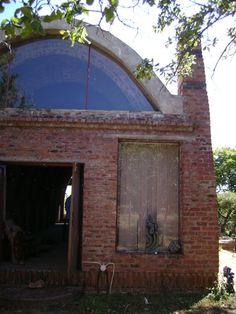 Slideshow of House Preller (Dombeya) photos Eaton House, Brick Facade, Spaces, Contemporary, Studio, Norman, Plants, Buildings, African
