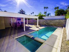 House+vacation+rental+in+Palm+Springs+from+VRBO.com!+#vacation+#rental+#travel+#vrbo