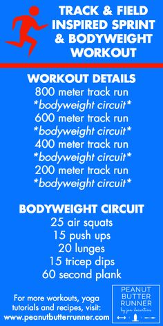 If you're feeling inspired by Team USA and the Olympics, do I ever have the workout for you! I'm partnering with BabbleBoxx on this post to bring you a Track & Field Inspired Sprint & Bodyweight Track Workout along with some awesome products to power you Weight Lifting, Body Weight, Weight Loss, Weight Training, Losing Weight, Hiit, Cardio, Team Usa, Michelle Lewin