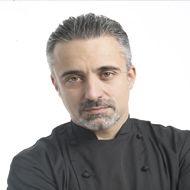 Sergi Arola, volcado en su negocio, con más de 12 restaurantes en 8 países es un de los embajadores de la cocina española en el mundo