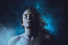 Su proyecto Expandiendo universos habla de la apertura de la conciencia. Abarca la temática espacial, dentro de la fotografía digital intervenida.