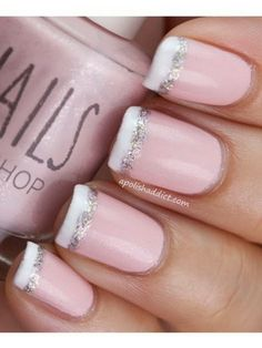Best Spring Nail Manicure Trends Ideas For 2013