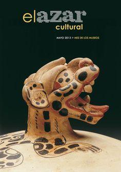Mayo. Museo Nacional de Arqueología y Etnología de Guatemala.  Mes de los Museos  http://elazarcultural.blogspot.com/2013/04/museo-nacional-de-arqueologia-y.html