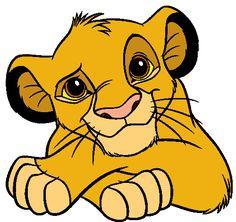 Disney lion king clip art dromgbm top