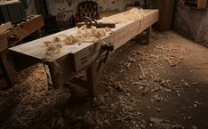 Make Full Use Of Your Workbench to Liberate Your Woodworking