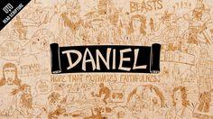 Read Scripture: Daniel