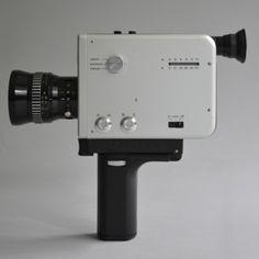 Nizo S8 L, Braun Electrical Photo by Das programm #productdesign