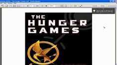 Suzanne Collins The Hunger Games Trilogy PDF Download - http://best-videos.in/2012/10/26/suzanne-collins-the-hunger-games-trilogy-pdf-download/