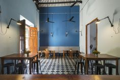 Gallery of Colonial House Recovery on 64th Street / Nauzet Rodríguez - 5