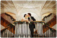 Ceremony Room - Sam Hayward Photography