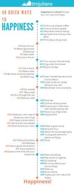 62 best Bonheur et bien-être images on Pinterest Positive attitude