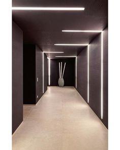 Pure Lighting - Truline 1.6, 24VDC Plaster-In LED System ... on