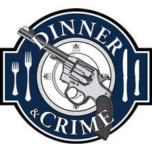 Dinner & Crime Crime, Dinner, Food Dinners, Dining, Crime Comics, Fracture Mechanics, Dinners