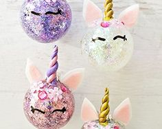 Sprinkle Of Glitter Christmas Projects, Diy Crafts For Kids, Holiday Crafts, Christmas Holidays, Christmas Decorations, Christmas Ornaments, Quick Crafts, Christmas Ideas, Craft Ideas