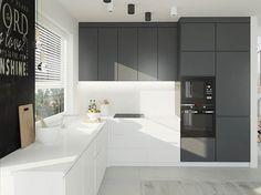 Kitchen  #kitchen #interior #architect #designer #interiorinspiration #modern #scandinavian #visualisation #3dart #3ds #vray #3dsmax #interiordesigner #work #workingmom #interiorarchitecture #architecture #architecturelovers