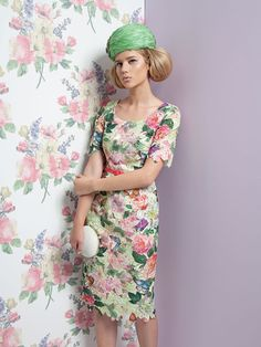 New Spring / Summer 2019 collection of Aideen Bodkin Mother of the Bride Outfits and Designer Wear for any special occasion. Ladies Occasion Dresses, Special Occasion Outfits, Occasion Wear, Flattering Dresses, Nice Dresses, Eclectic Fabric, Irish Fashion, Wedding Guest Style, Dressy Outfits