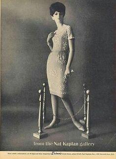 1962 Dorothea McGowan