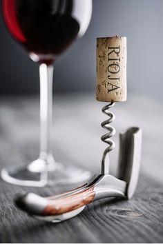 Rioja vin