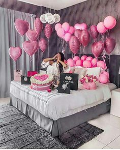This is what I want for my birthday