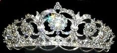 #$19.99 My daughter would love a real princess crown!