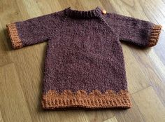 Ravelry: jillthereckless' Baby, you're pear shaped