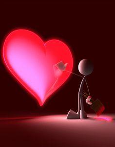 glitter gif hearts | cuori gif hearts glitter 9.gif - pictures animated,gif hearts,hearts ...