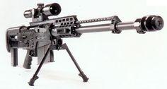 AS50 Sniper